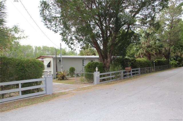 2260 N York Road, Crystal River, FL 34429 (MLS #791265) :: Pristine Properties