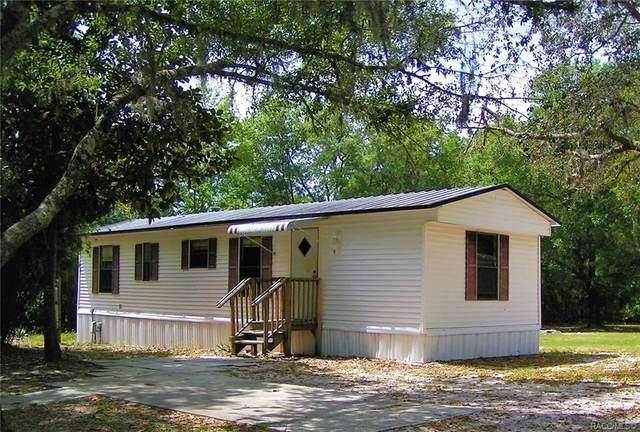 2250 N Reynolds Avenue, Crystal River, FL 34428 (MLS #791279) :: Pristine Properties