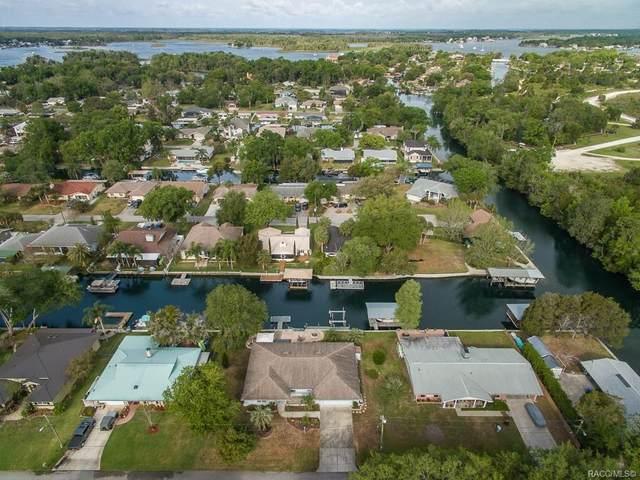 1020 SE 5th Avenue, Crystal River, FL 34429 (MLS #791307) :: Pristine Properties