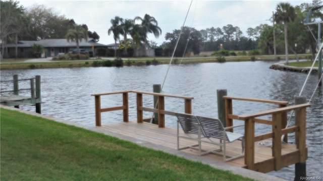 11576 W Kingfisher Court, Crystal River, FL 34429 (MLS #791310) :: Pristine Properties
