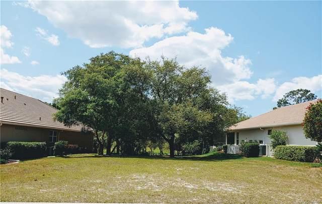 1914 N Gibson Point, Hernando, FL 34442 (MLS #791397) :: Plantation Realty Inc.