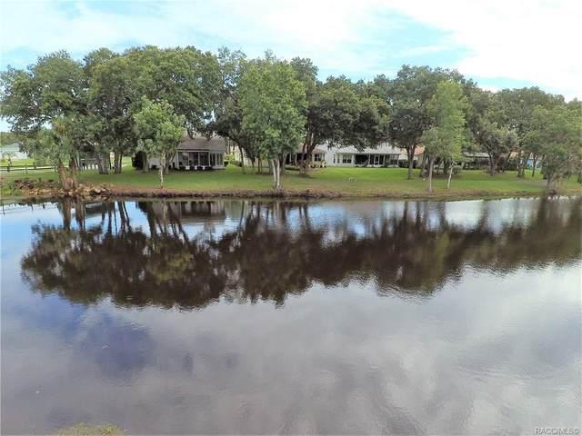 9645 E White Egret Path, Inverness, FL 34450 (MLS #791481) :: Plantation Realty Inc.