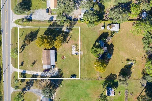 6911 W Cardinal Street, Homosassa, FL 34446 (MLS #791536) :: Plantation Realty Inc.