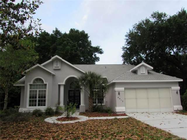 8912 SW 191st Circle, Dunnellon, FL 34432 (MLS #791538) :: Plantation Realty Inc.
