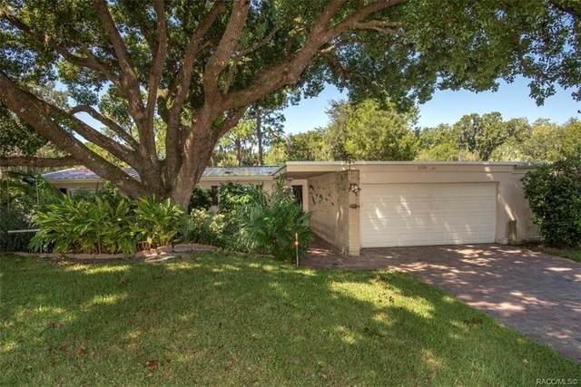2328 N Watersedge Drive, Crystal River, FL 34429 (MLS #791586) :: Plantation Realty Inc.