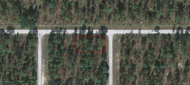 Lot 58 NW Redwing Road, Dunnellon, FL 34431 (MLS #791719) :: Plantation Realty Inc.
