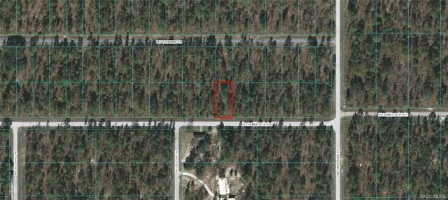 Lot 40 NW Amberjack Avenue, Dunnellon, FL 34431 (MLS #791722) :: Plantation Realty Inc.