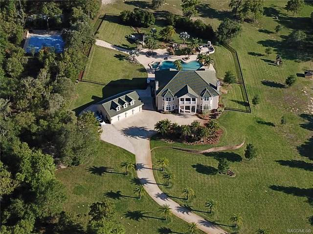 2040 E Hampshire Street, Inverness, FL 34453 (MLS #791767) :: Plantation Realty Inc.