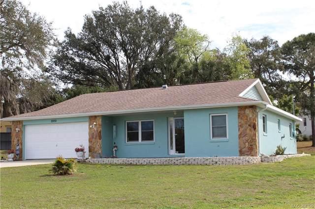 5930 W Cinnamon Ridge Drive, Homosassa, FL 34448 (MLS #791771) :: Plantation Realty Inc.