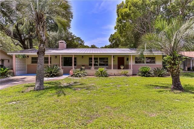 2375 S Palm Beach Loop, Homosassa, FL 34448 (MLS #791784) :: Plantation Realty Inc.