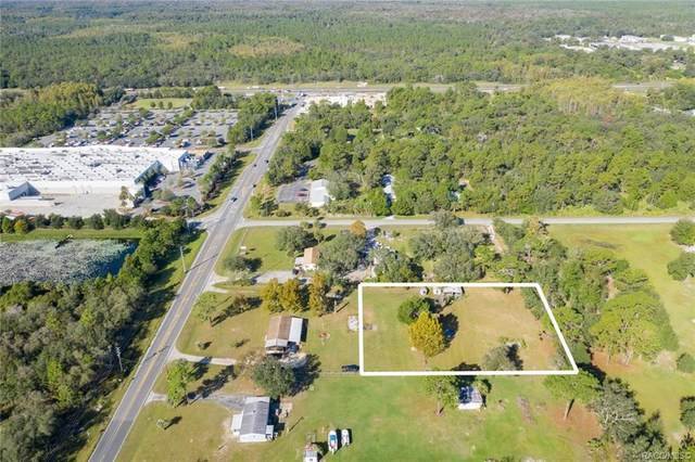 6919 W Cardinal Street, Homosassa, FL 34446 (MLS #791796) :: Plantation Realty Inc.