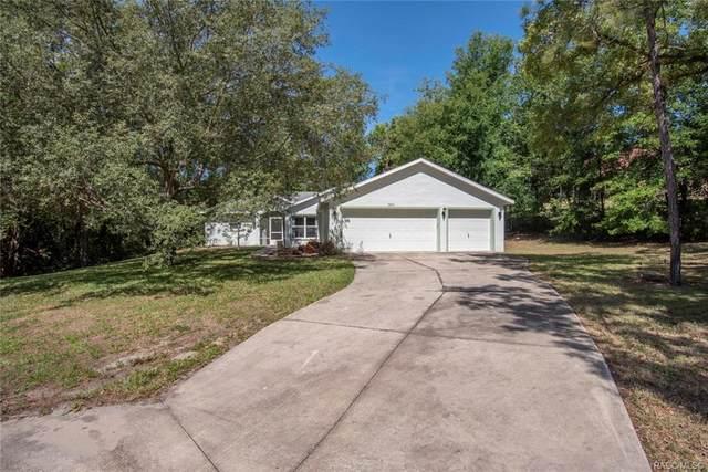 9839 SW 195th Circle, Dunnellon, FL 34432 (MLS #791810) :: Plantation Realty Inc.