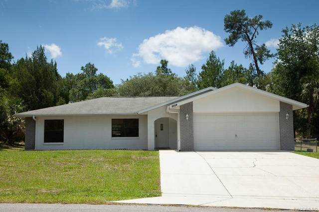 5582 W Woodside Drive, Crystal River, FL 34429 (MLS #791861) :: Plantation Realty Inc.