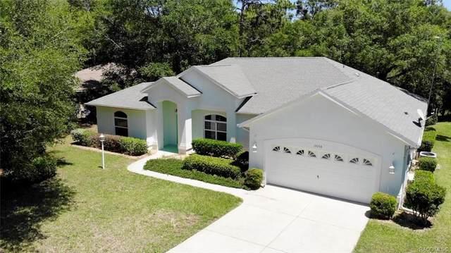 19753 SW 93rd Lane, Dunnellon, FL 34432 (MLS #791881) :: Plantation Realty Inc.