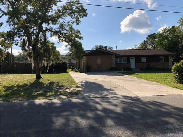 1775 S Casey Point, Homosassa, FL 34448 (MLS #791889) :: Plantation Realty Inc.