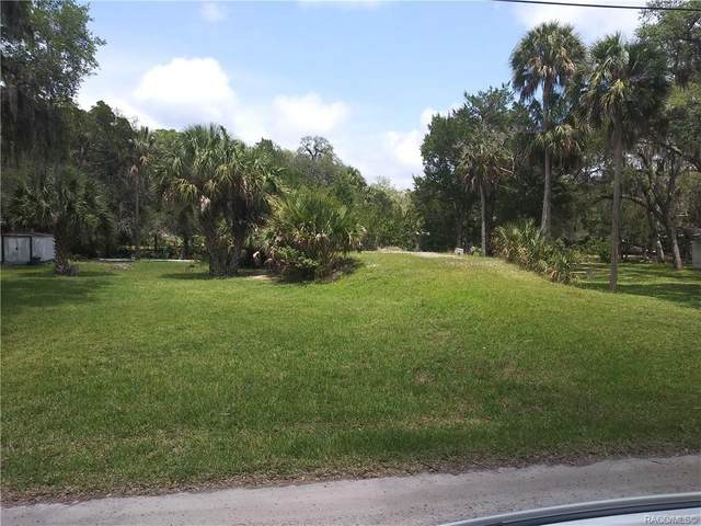 14365 W Shorecliff Court, Crystal River, FL 34429 (MLS #791929) :: Plantation Realty Inc.