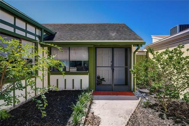 7314 Bellows Falls Lane, Hudson, FL 34667 (MLS #791952) :: Pristine Properties