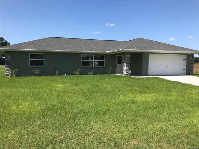 146 N Cunningham Avenue, Inverness, FL 34453 (MLS #791981) :: Plantation Realty Inc.