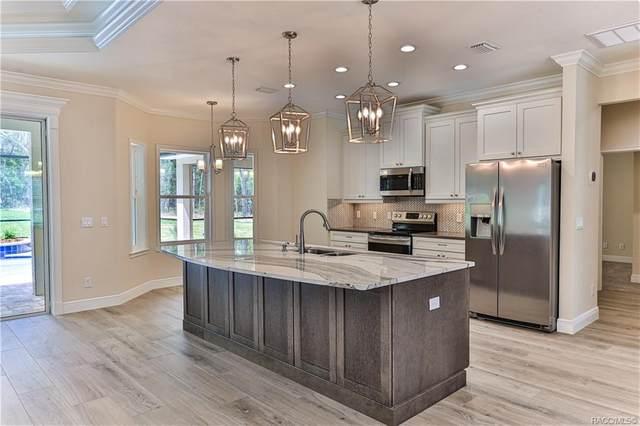 3579 Brazilnut Road, Beverly Hills, FL 34465 (MLS #792009) :: Plantation Realty Inc.