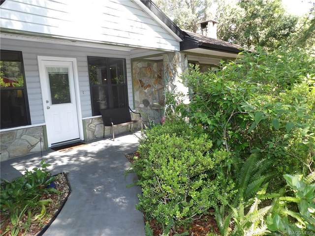 5182 S Craig Point, Homosassa, FL 34446 (MLS #792032) :: Plantation Realty Inc.