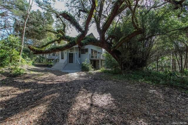 14935 W River Road, Inglis, FL 34449 (MLS #792046) :: Plantation Realty Inc.