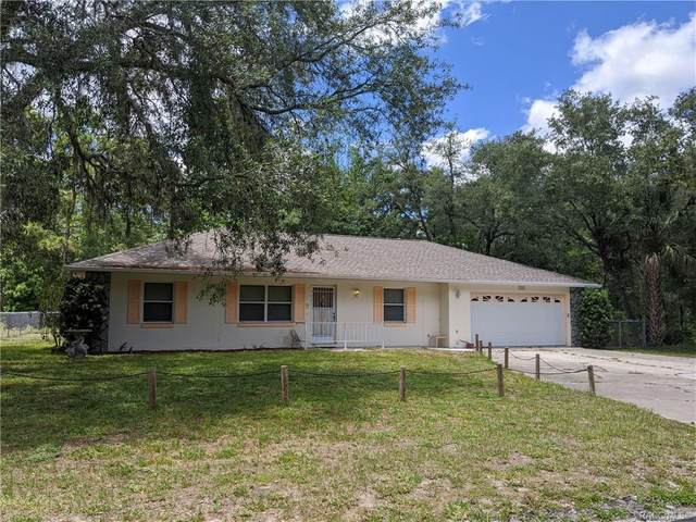 7095 W Village Drive, Homosassa, FL 34446 (MLS #792161) :: Plantation Realty Inc.