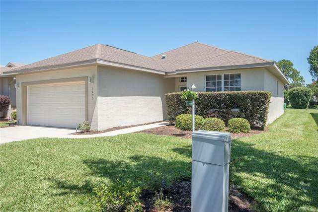 1895 W Shanelle Path, Lecanto, FL 34461 (MLS #792176) :: Plantation Realty Inc.