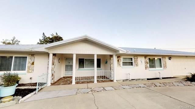 520 Highland Avenue, Inverness, FL 34452 (MLS #792179) :: Plantation Realty Inc.
