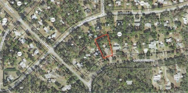 6839 W Country Club Drive, Homosassa, FL 34448 (MLS #792180) :: Plantation Realty Inc.