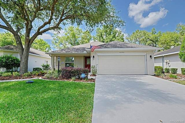 6293 W Glynborne Loop, Crystal River, FL 34429 (MLS #792202) :: Plantation Realty Inc.