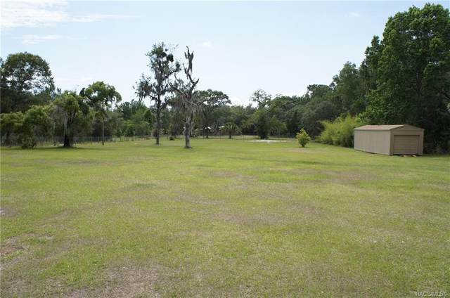 262 N Rock Crusher Road, Crystal River, FL 34429 (MLS #792208) :: Plantation Realty Inc.
