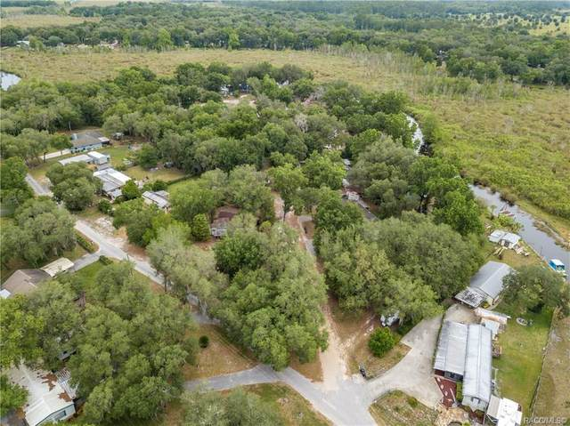 7920 E Wooded Trail, Inverness, FL 34453 (MLS #792225) :: Plantation Realty Inc.