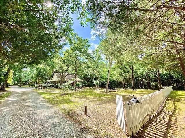 165 Mary Street, Inglis, FL 34449 (MLS #792227) :: Pristine Properties
