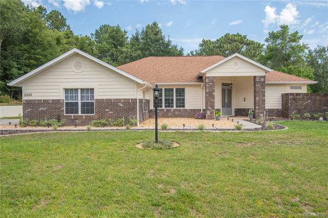 1809 E Monopoly Loop, Inverness, FL 34453 (MLS #792229) :: Plantation Realty Inc.