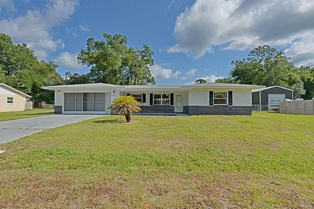 6377 Waverly Street, Inverness, FL 34452 (MLS #792239) :: Plantation Realty Inc.