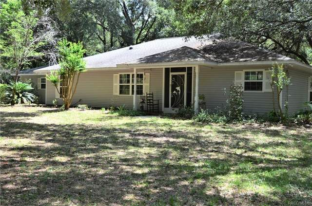 Dunnellon, FL 34433 :: Plantation Realty Inc.