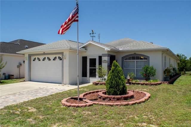 10467 S Drew Bryant Circle, Floral City, FL 34436 (MLS #792251) :: Plantation Realty Inc.