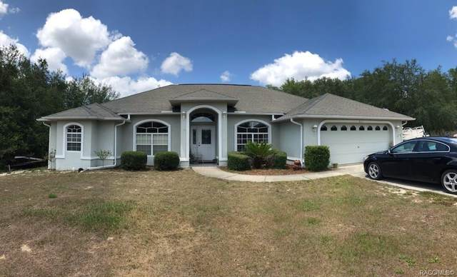 6141 W Peter Lane, Dunnellon, FL 34433 (MLS #792254) :: Plantation Realty Inc.