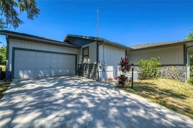 10466 SE 101st Avenue Road, Belleview, FL 34420 (MLS #792264) :: Pristine Properties
