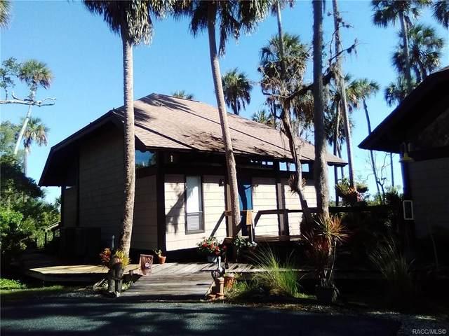2733 N Seabreeze Point A-1, Crystal River, FL 34429 (MLS #792271) :: Plantation Realty Inc.