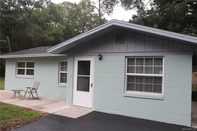 20987 SW Marine Boulevard, Dunnellon, FL 34431 (MLS #792287) :: Plantation Realty Inc.