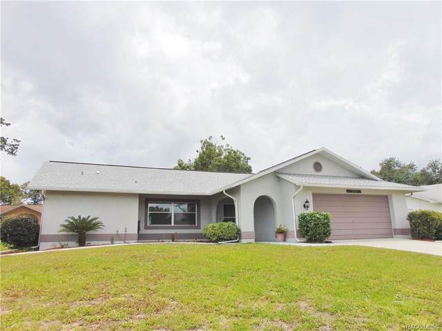230 W Staggerbush Path, Beverly Hills, FL 34465 (MLS #792292) :: Plantation Realty Inc.