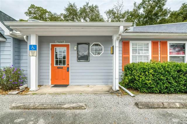33277 Cortez Boulevard, Ridge Manor, FL 33525 (MLS #792295) :: Pristine Properties