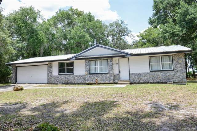 6985 & 7023 E Greenup Court, Floral City, FL 34436 (MLS #792298) :: Plantation Realty Inc.