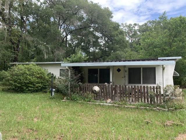 5115 N Dewey Way, Hernando, FL 34442 (MLS #792314) :: Plantation Realty Inc.