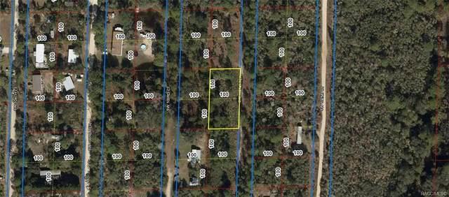 0 SW 102nd Terrace, Cedar Key, FL 32625 (MLS #792316) :: Pristine Properties