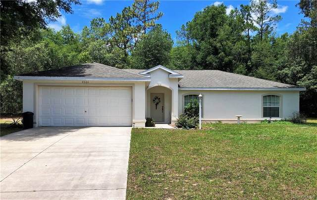 9564 N Jackson Way #15, Citrus Springs, FL 34434 (MLS #792325) :: Plantation Realty Inc.