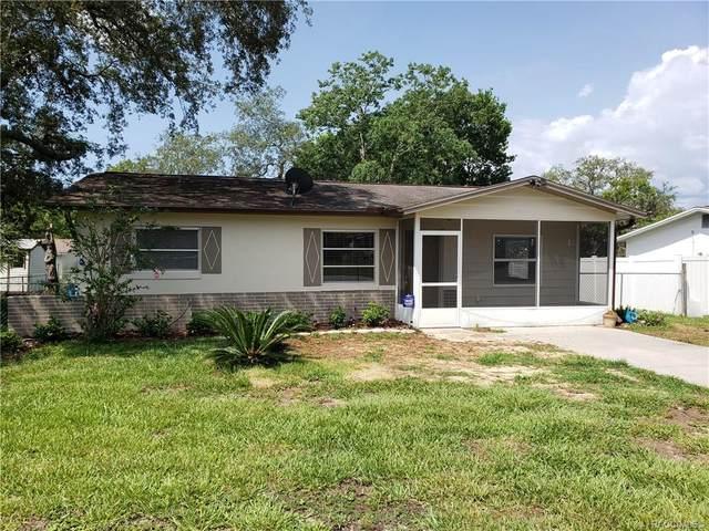 4 Della Street, Beverly Hills, FL 34465 (MLS #792332) :: Plantation Realty Inc.