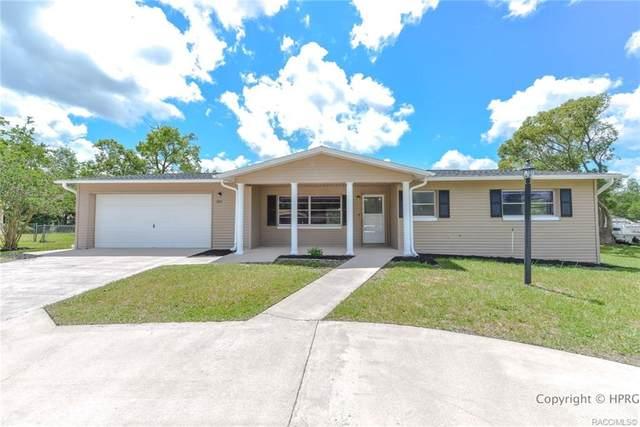 205 S Barbour Street, Beverly Hills, FL 34465 (MLS #792355) :: Plantation Realty Inc.