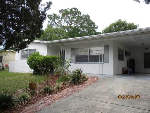 59 S Tyler Street, Beverly Hills, FL 34465 (MLS #792357) :: Plantation Realty Inc.